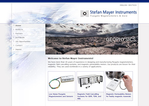 Stefan Mayer Instruments